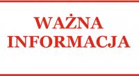 Szanowni Państwo, w związku z Zarządzeniem Rektora UW z 10 marca 2020 r. w sprawie zapobiegania rozprzestrzenianiu się wirusa COVID-19 wśród społeczności UW oraz Komunikatem Rektora dotyczącym funkcjonowania uczelni od […]