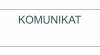 W związku z Zarządzeniem Rektora UW z dnia 19 marca 2021 w sprawie zmian organizacyjnych w administracji ogólnouniwersyteckiej Pracownia Ewaluacji Jakości Kształcenia wchodzi w skład Biura Innowacji Dydaktycznych.
